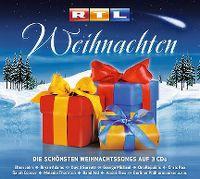 Cover  - RTL Weihnachten [2013]